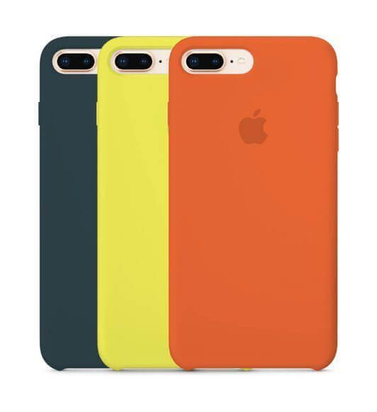best cheap 66268 3cd3a iPhone 8 / 7 Silicone Case