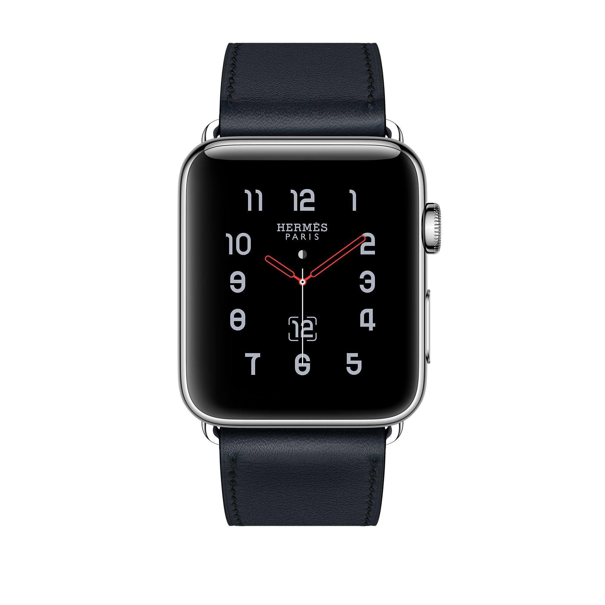 Zifferblatt Apple Watch 5