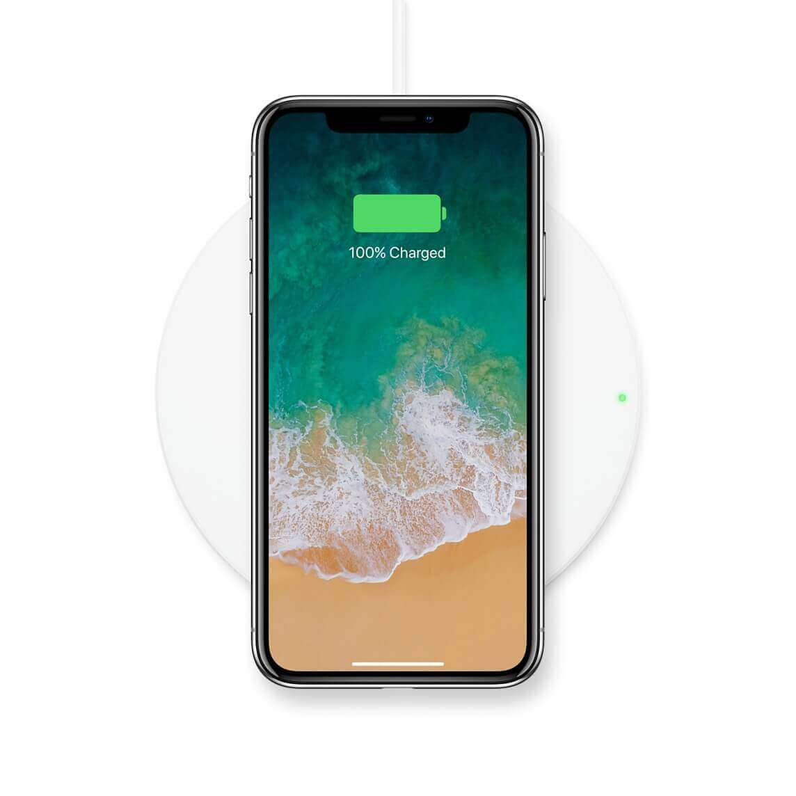 Belkin Boost Up Wireless Charging Pad IPhone 8 Wireless